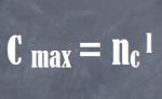 C max = nc l