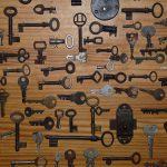 Verschlüsselung mit Hilfe des öffentlichen und des privaten Schlüssels