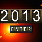 IT-Sicherheit zum Jahreswechsel: Was erwartet Sie 2013?