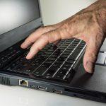 Diebstahl von E-Mail-Accounts