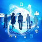 Fluch und Segen Social Media