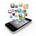 Apps als Datensammler